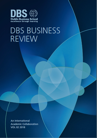DBS Business Review Volume 2